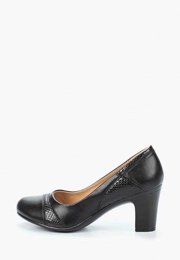 где купить Туфли Instreet Instreet IN011AWAECZ4 по лучшей цене