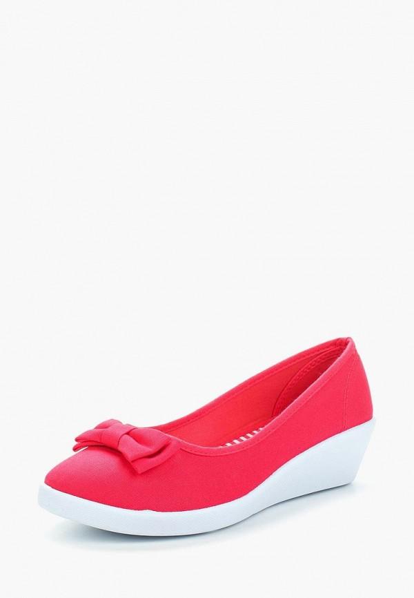 где купить Туфли Instreet Instreet IN011AWAEDA9 по лучшей цене