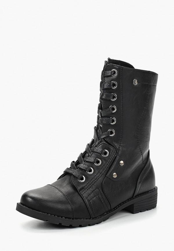 купить Ботинки Instreet Instreet IN011AWCHQL8 по цене 2700 рублей