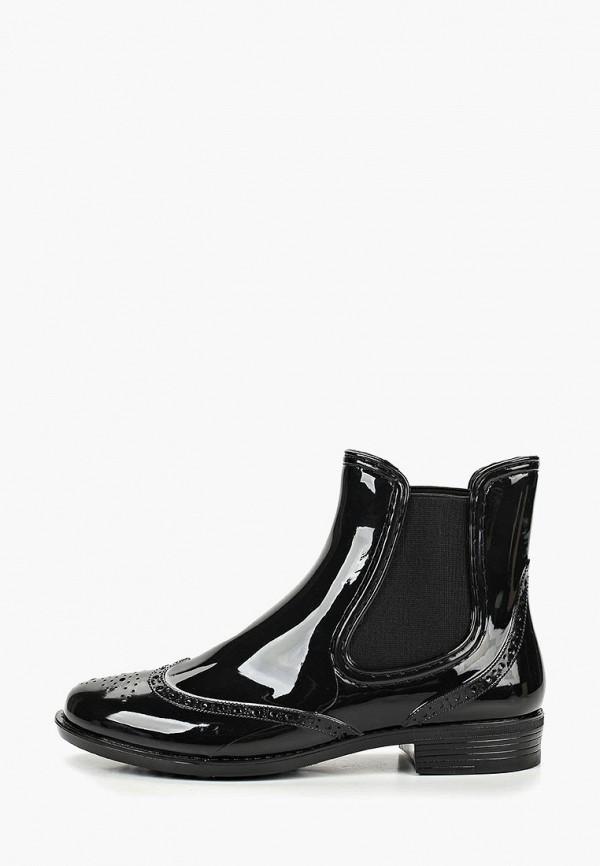 Резиновые ботинки Instreet