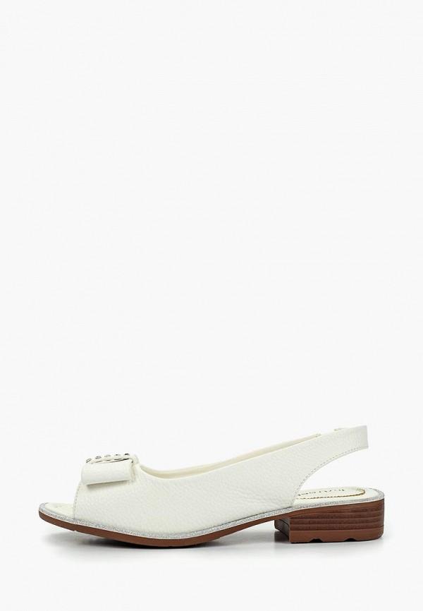 женские туфли instreet, белые