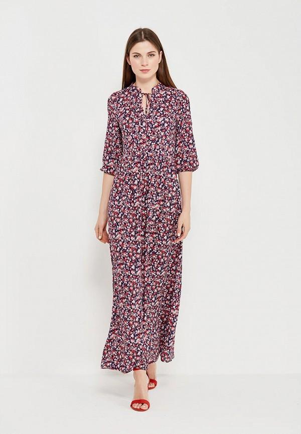 Купить Платье Indiano Natural, IN012EWANOT2, разноцветный, Весна-лето 2018