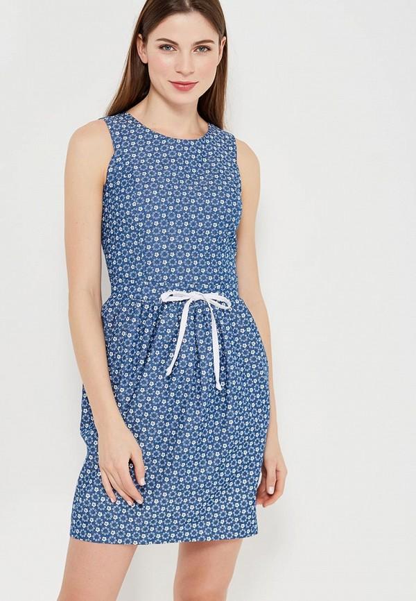 Купить Платье Indiano Natural, IN012EWANOX2, синий, Весна-лето 2018