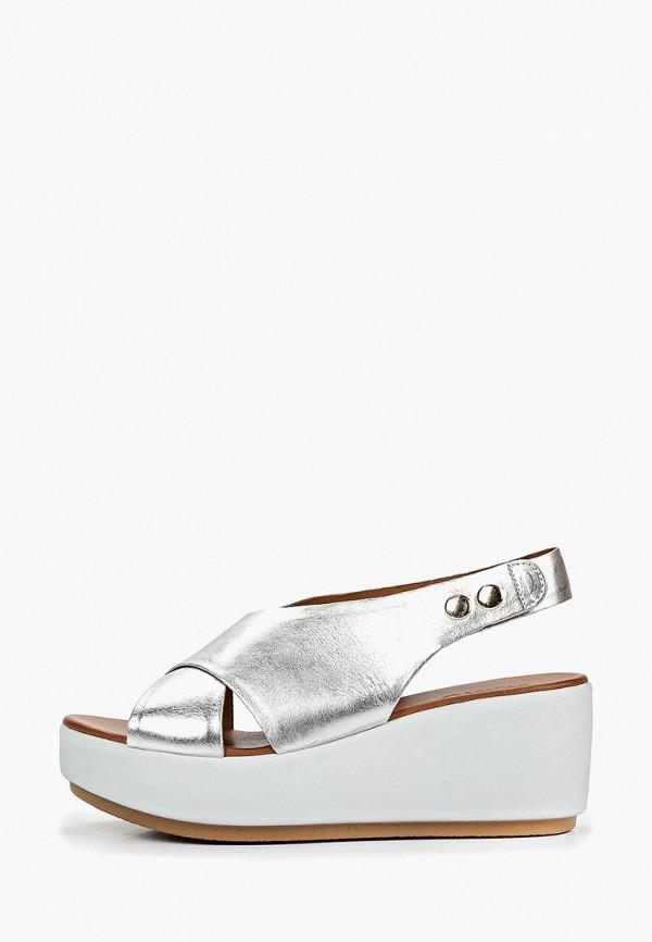 Босоножки Inuovo Inuovo IN018AWBBOZ5 обувь inuovo купить дешево