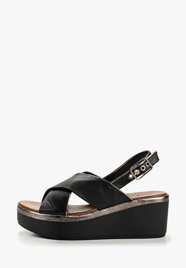 Босоножки Inuovo Inuovo IN018AWENAB9 обувь inuovo купить дешево