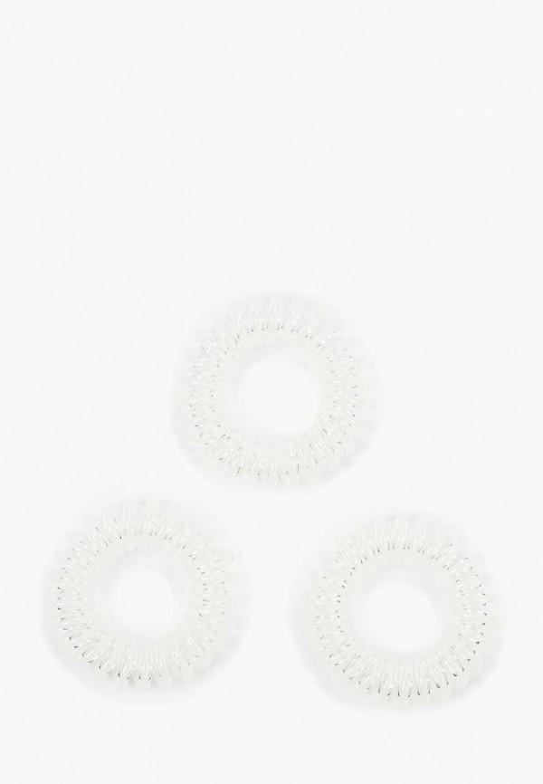 Купить Комплект invisibobble, для волос invisibobble ORIGINAL You're Pawesome!, IN020DWULL29, белый, Осень-зима 2018/2019