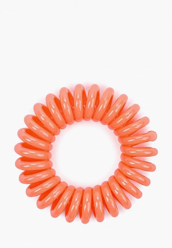 Купить Комплект invisibobble, ORIGINAL Sweet Clementine, IN020LWAD473, оранжевый, Весна-лето 2018