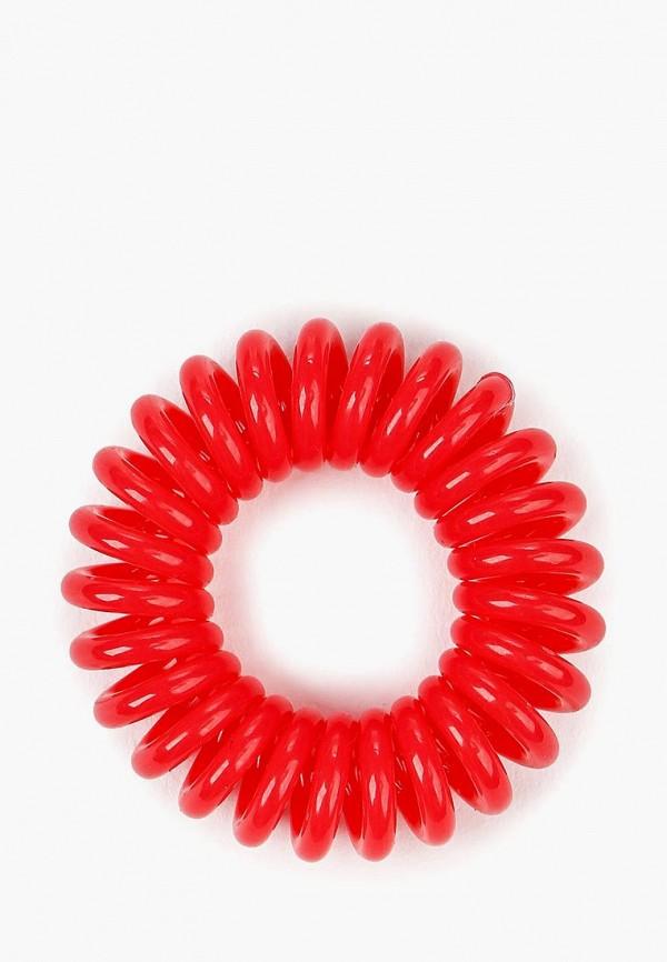 Купить Комплект invisibobble, для волос Invisibobble Raspberry Red, in020lwizz53, красный, Осень-зима 2018/2019
