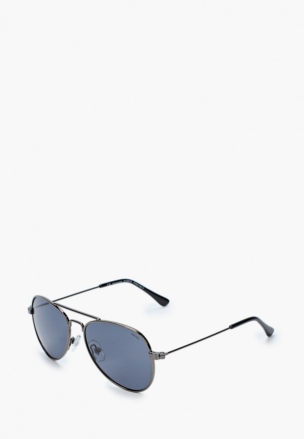 солнцезащитные очки invu для мальчика, серые