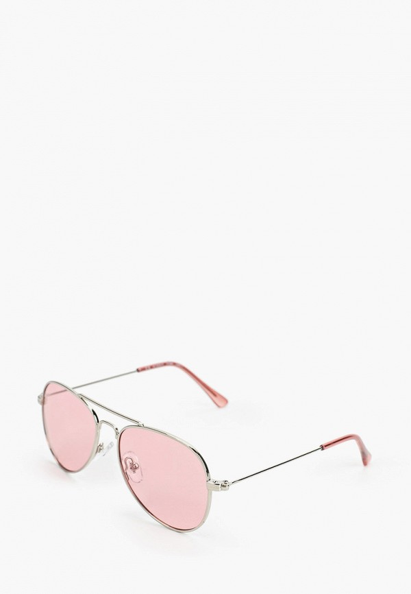 солнцезащитные очки invu для мальчика, серебряные