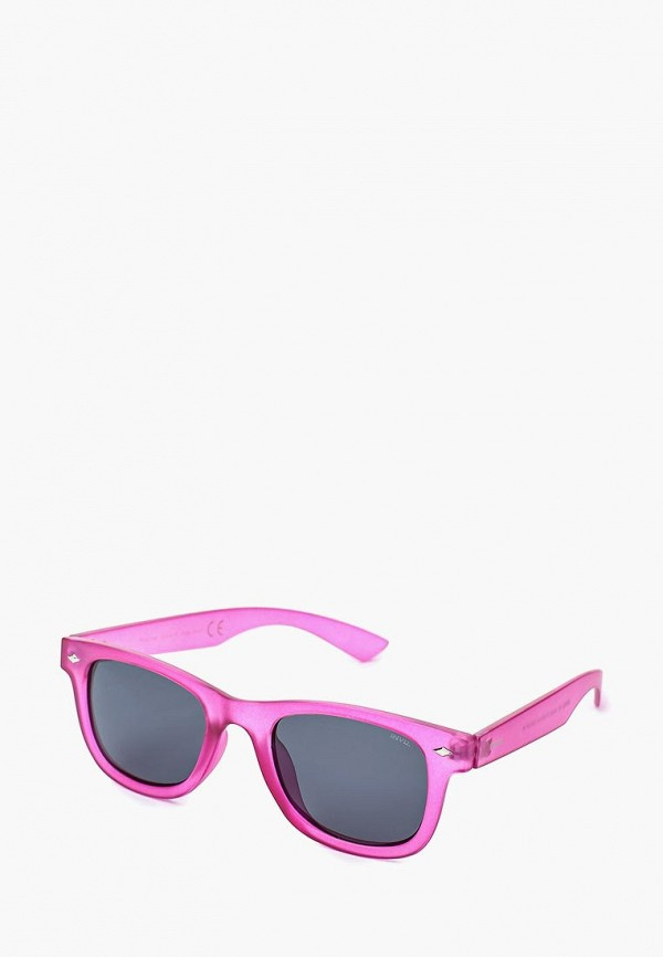 Очки солнцезащитные Invu Invu IN021DGRTV53 очки солнцезащитные invu invu in021dwarwc2