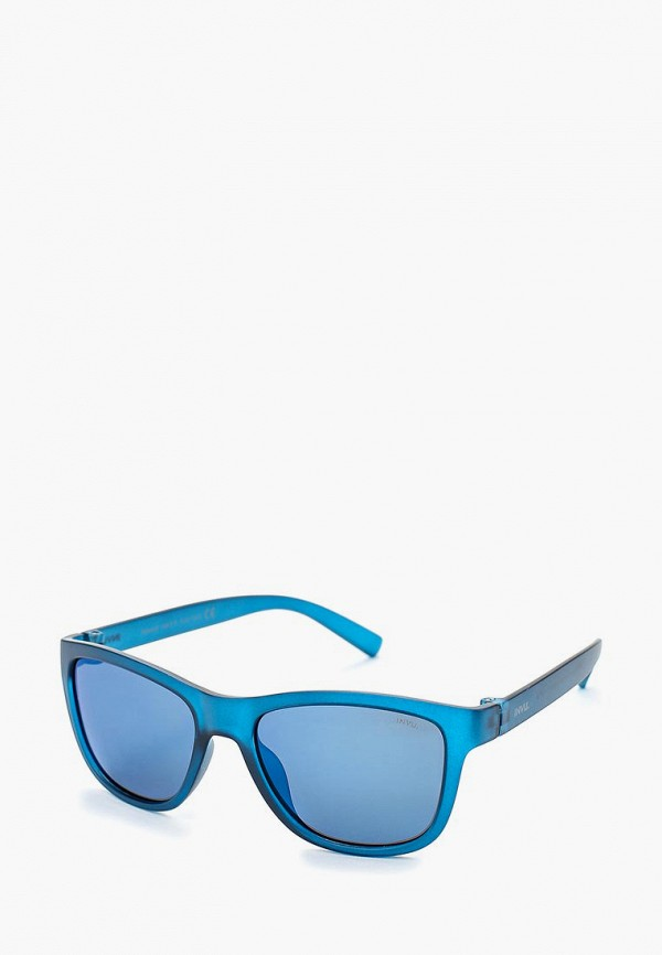 Очки солнцезащитные Invu Invu IN021DKBCDZ9 очки солнцезащитные invu invu in021dwarwc2