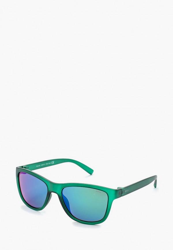 Очки солнцезащитные Invu Invu IN021DKBCEA0 очки солнцезащитные invu invu in021dwarwc2
