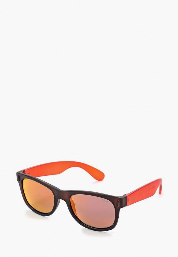 Очки солнцезащитные Invu Invu IN021DKBCEA1 очки солнцезащитные invu invu in021dwarwc5
