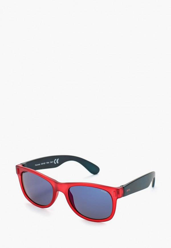 Очки солнцезащитные Invu Invu IN021DKBCEA2 очки солнцезащитные invu invu in021dwarwc5
