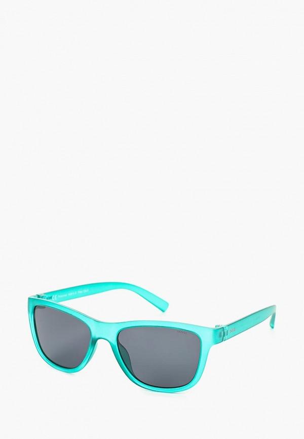 солнцезащитные очки invu малыши, зеленые
