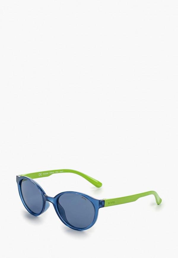солнцезащитные очки invu малыши, синие