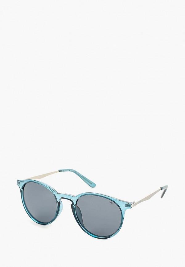 солнцезащитные очки invu малыши, голубые