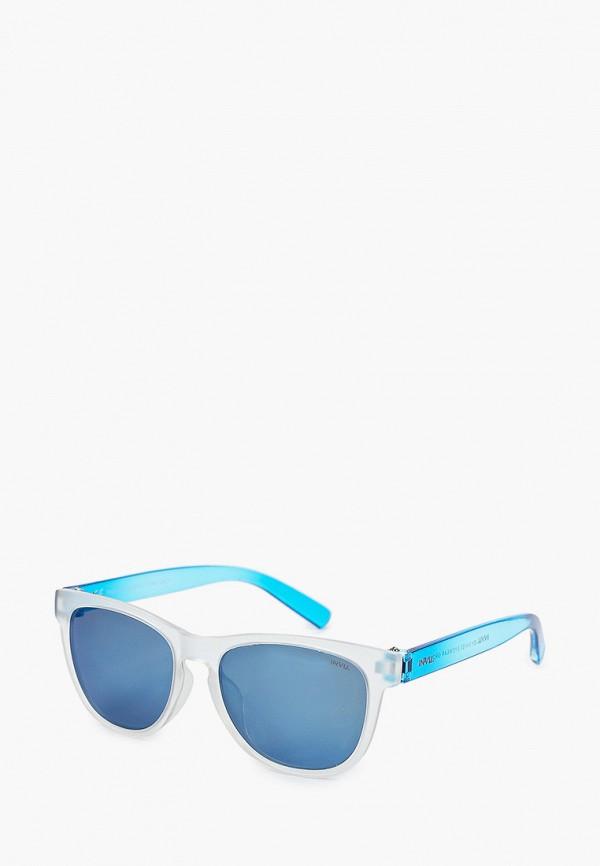 солнцезащитные очки invu малыши, серые