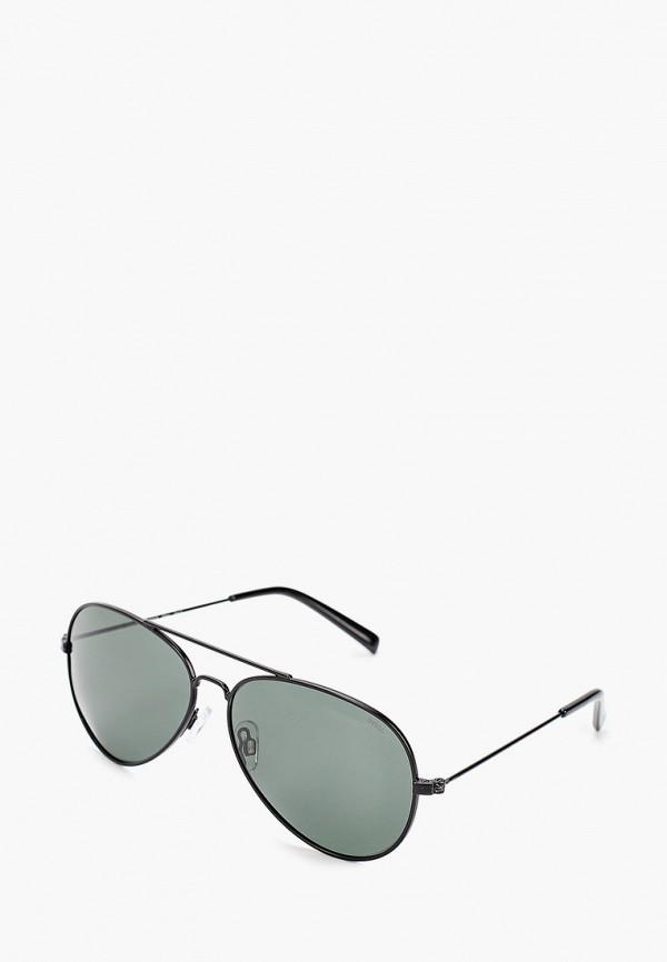 мужские солнцезащитные очки invu, черные