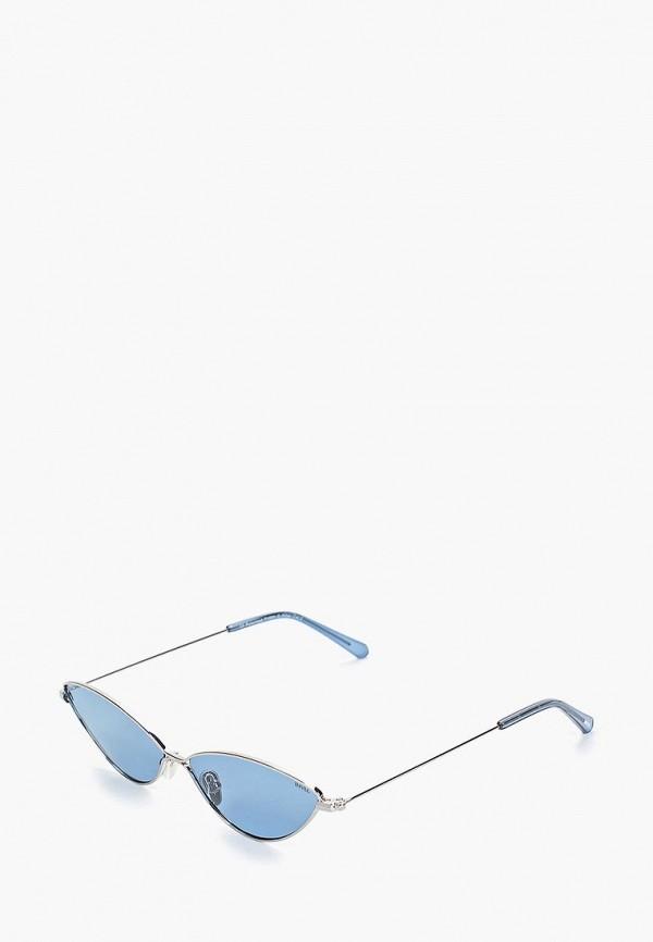 Очки солнцезащитные Invu Invu IN021DWFAXY5 очки солнцезащитные invu invu in021dwdevk8