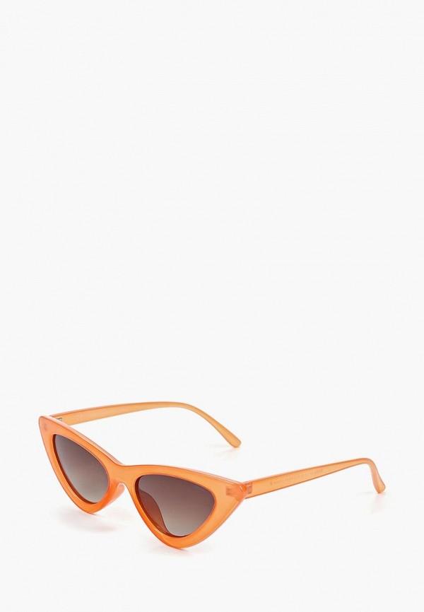 Очки солнцезащитные Invu Invu IN021DWFAXZ1 очки солнцезащитные invu invu in021dwdevk8