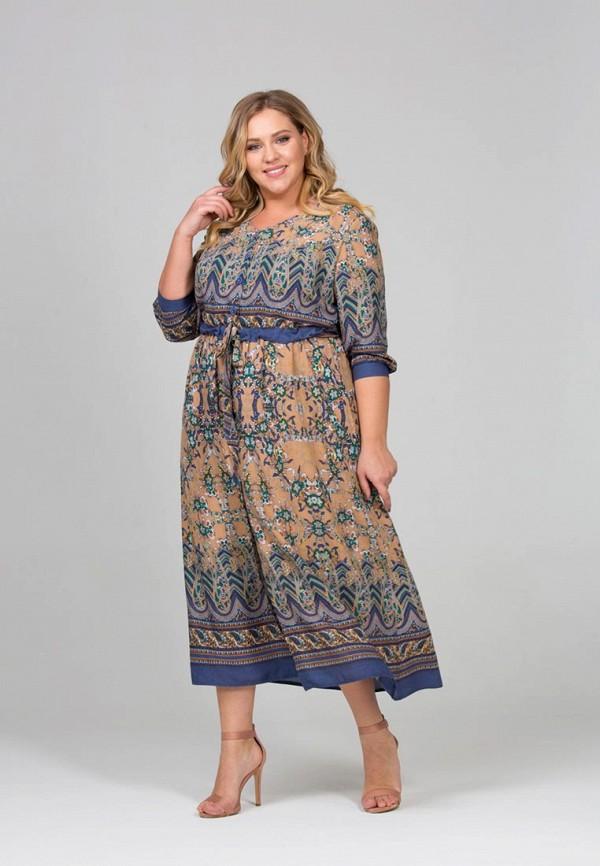 где купить Платье Intikoma Intikoma IN023EWAQYX6 по лучшей цене
