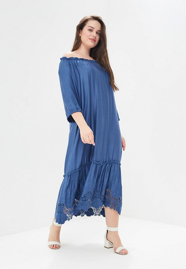 Платье Intikoma Intikoma IN023EWAQYY0