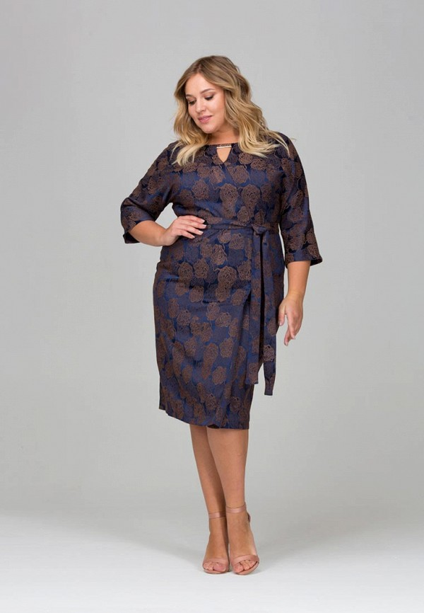 Платье Intikoma Intikoma IN023EWAVOW8 платье intikoma intikoma in023ewvrl67