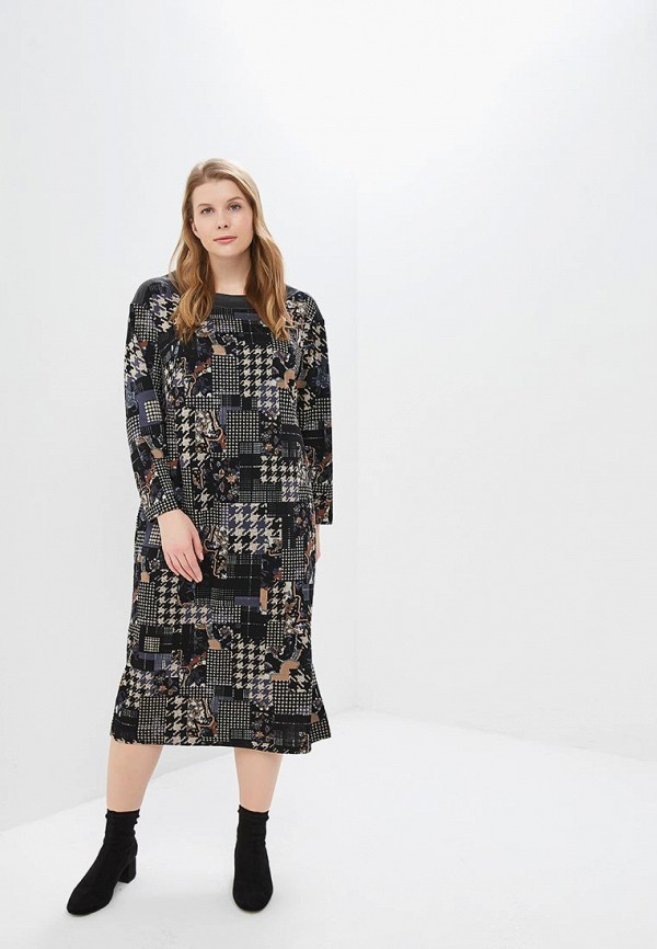 цена Платье Intikoma Intikoma IN023EWCKDA1 онлайн в 2017 году