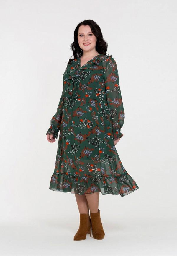 Платье Intikoma Intikoma IN023EWCKDC3