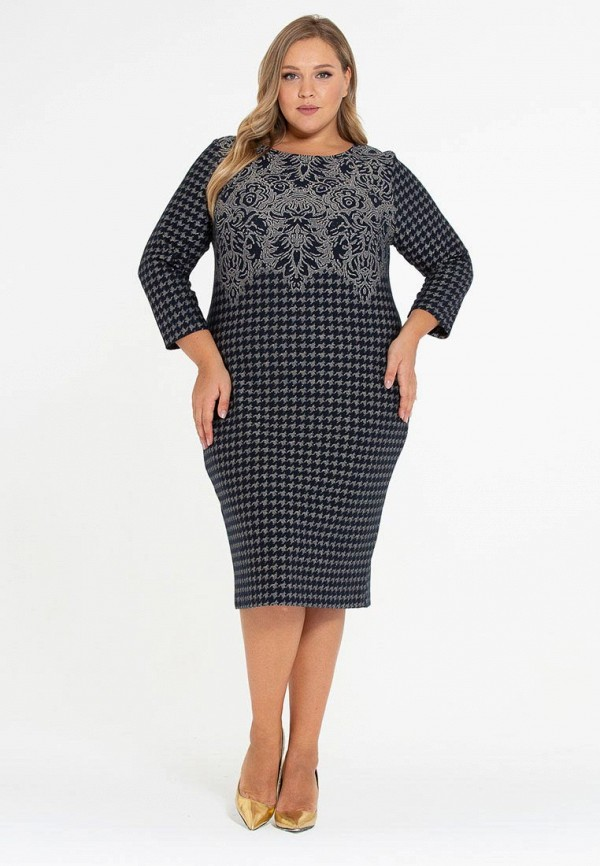 Платье Intikoma Intikoma IN023EWDHAB3