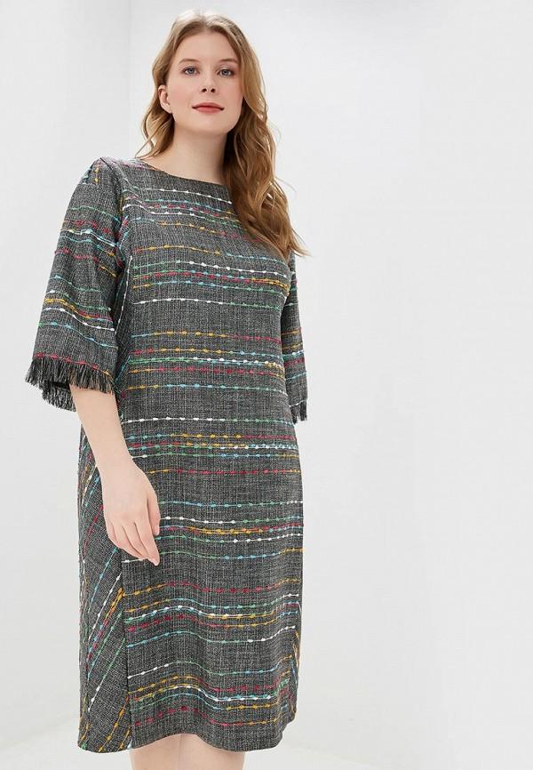 Платье Intikoma Intikoma IN023EWEDZL4