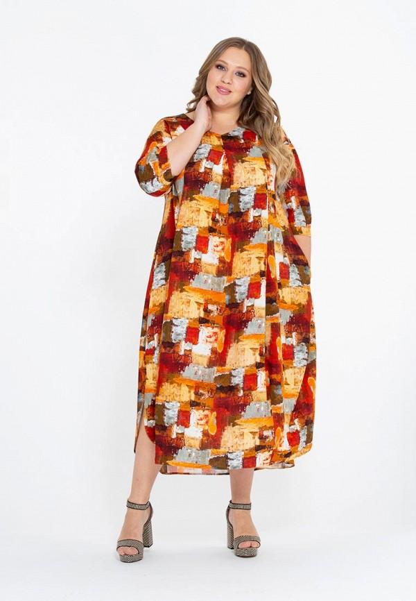 Платье Intikoma Intikoma IN023EWEDZO7