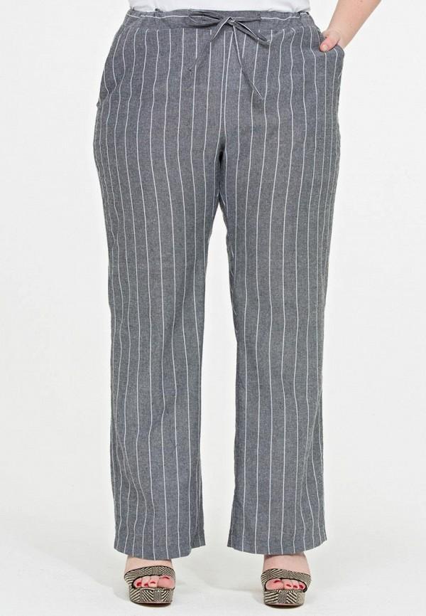 женские повседневные брюки intikoma, серые