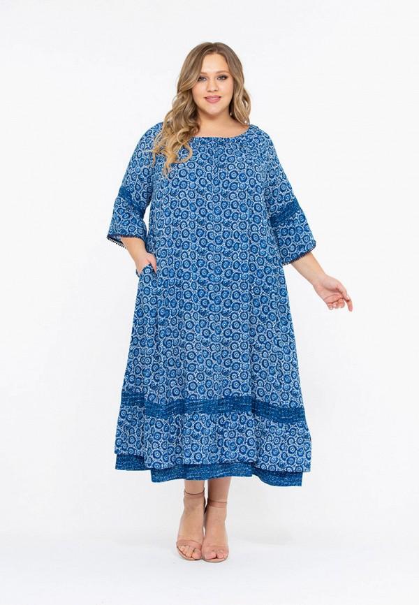 Платье Intikoma Intikoma IN023EWERHD1