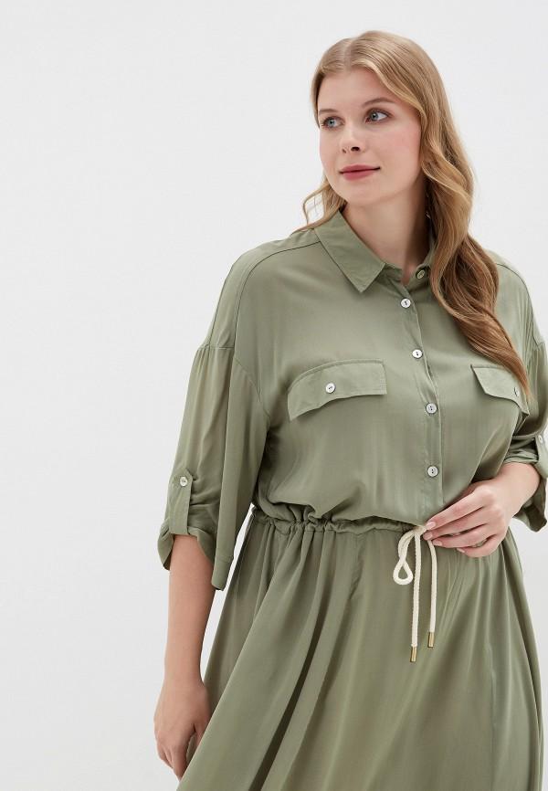 цены на Платье Intikoma Intikoma IN023EWERHE0  в интернет-магазинах