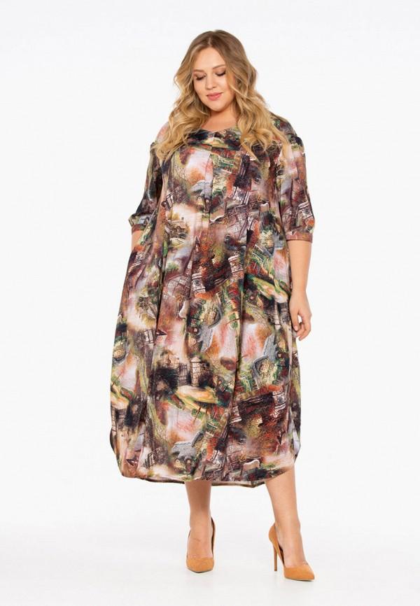 Платье Intikoma Intikoma IN023EWFOEW4