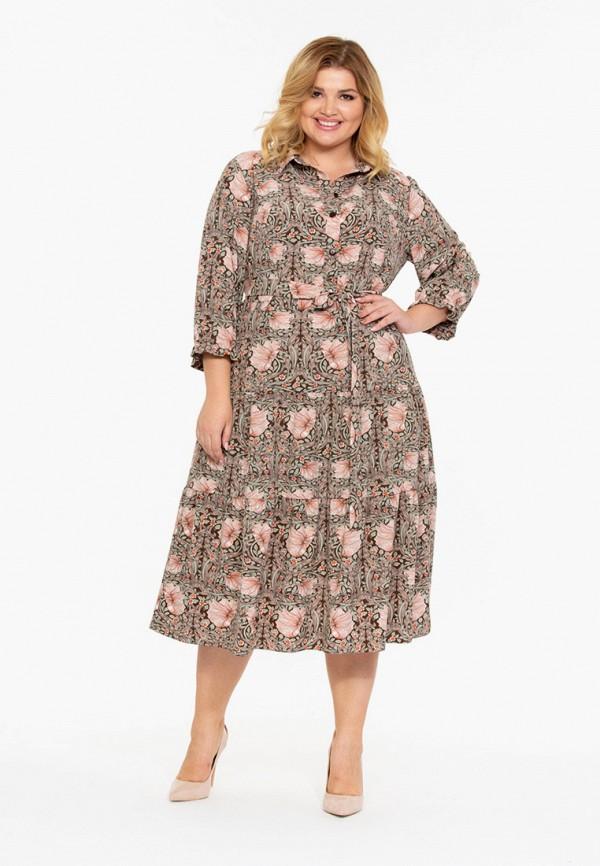Платье Intikoma Intikoma IN023EWGBMV8