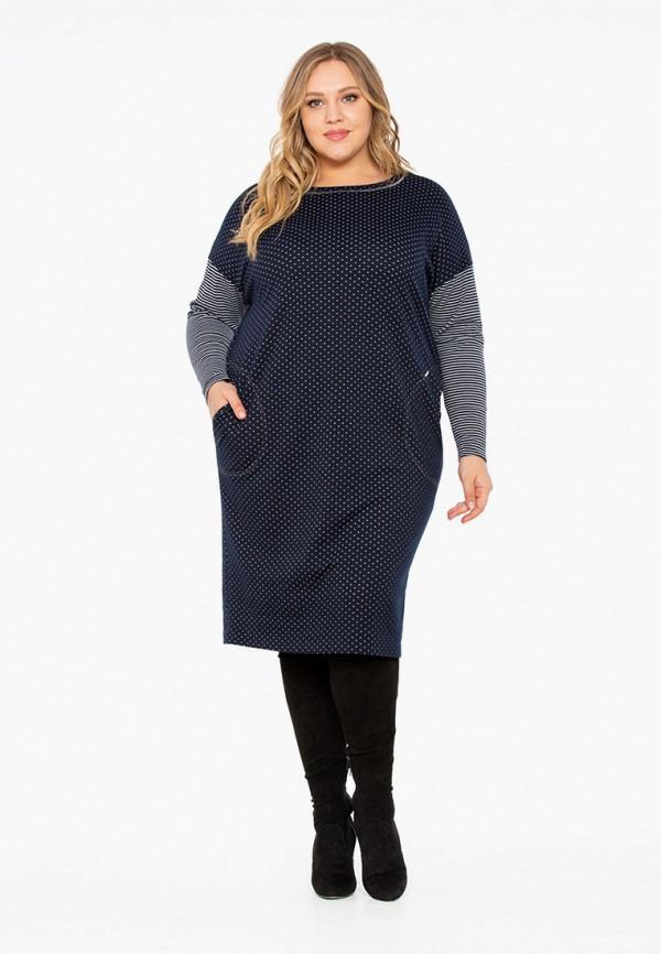 Платье Intikoma Intikoma IN023EWGBMW1