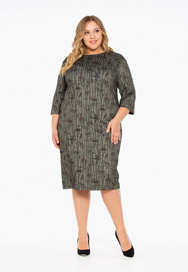 цены на Платье Intikoma Intikoma IN023EWGBMX4  в интернет-магазинах