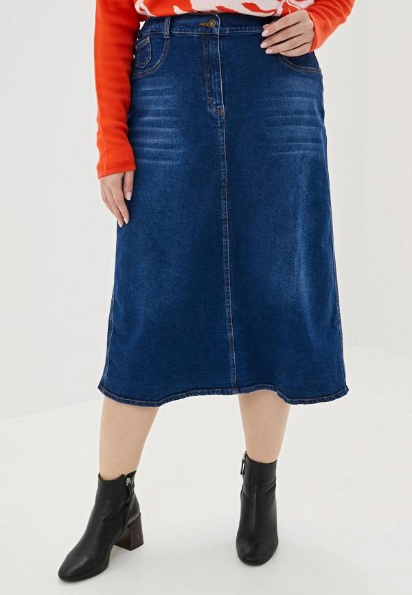 Юбка джинсовая Intikoma
