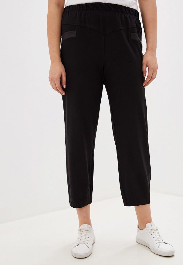 женские брюки intikoma, черные