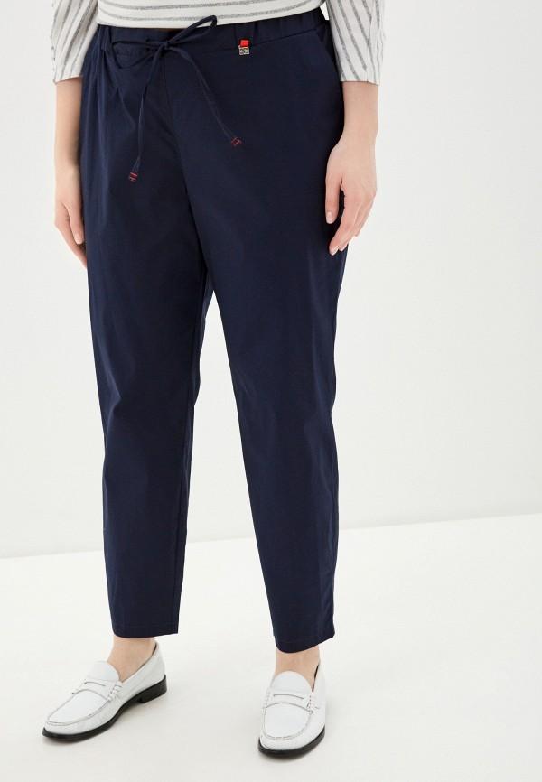 женские брюки intikoma, синие