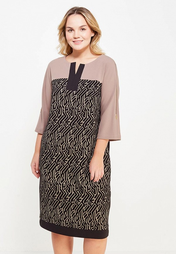 Платье Intikoma Intikoma IN023EWYIG84