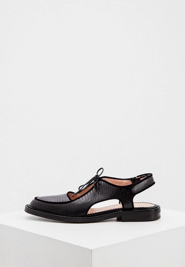 женские сандалии inch2, черные