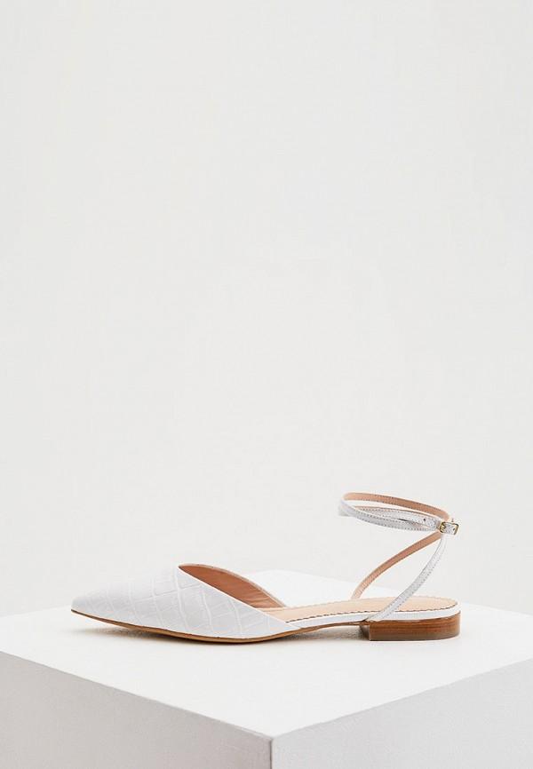 женские туфли inch2, белые