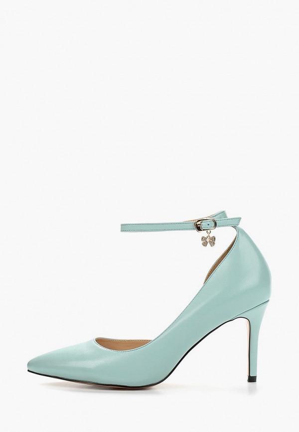 Туфли Inario Inario IN029AWAOLP1 цены онлайн