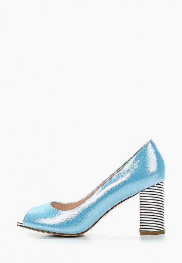 Туфли Inario Inario IN029AWAOLQ7 цены онлайн