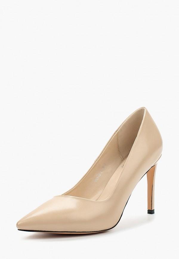 где купить Туфли Inario Inario IN029AWBFHE1 дешево